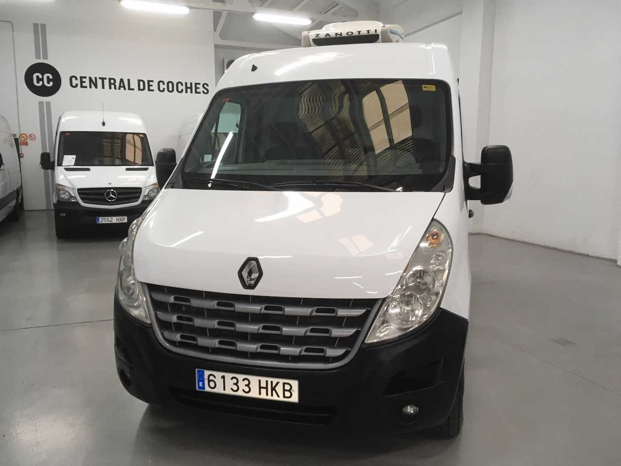 Renault Master Furgon Isotermo + Frio DCI 125CV L2H2.   - Foto 1