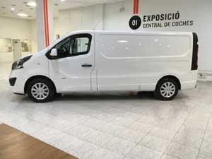 Opel Vivaro 1.6 CDTI 120cv Fg L2H1 Rampa / Navi /Camara/ Bola Remolque   - Foto 2