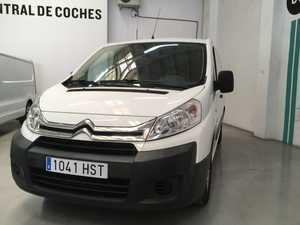 Citroën Jumpy 1.6 HDI 90cv Furgon / Cruise velocidad / Bluetooth/ Usb   - Foto 2