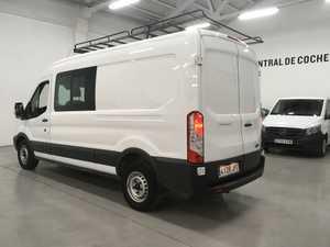 Ford Transit 7 Plazas FT 350 L3H2 2.2 TDCI 125cv + Separador de carga   - Foto 3