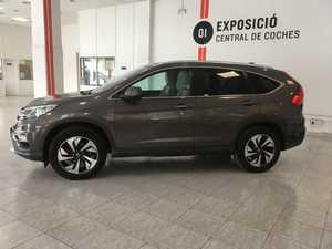 Honda CR-V 1.6 i-DTEC 160cv 4x4 Aut. Executive / Techo / Cuero /Navi   - Foto 2