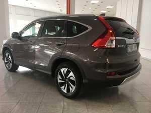 Honda CR-V 1.6 i-DTEC 160cv 4x4 Aut. Executive / Techo / Cuero /Navi   - Foto 3