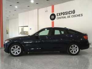 BMW Serie 3 Gran Turismo 320D 184cv Aut. / Navi /Bixenon /Parktronic -- NACIONAL --   - Foto 2