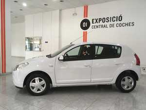 Dacia Sandero 1.4 MPI 75cv 5 Puertas   - Foto 2