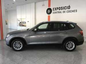 BMW X3 xDrive 20d Aut. 184cv 4x4 -- NACIONAL --   - Foto 2