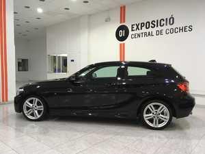 BMW Serie 1 F21 116d 3P Pack M / Bixenon -- NACIONAL --   - Foto 2