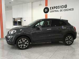 Fiat 500X Cross 1.6 Mjt 120cv / Techo Pan./ Navi / Key less /17