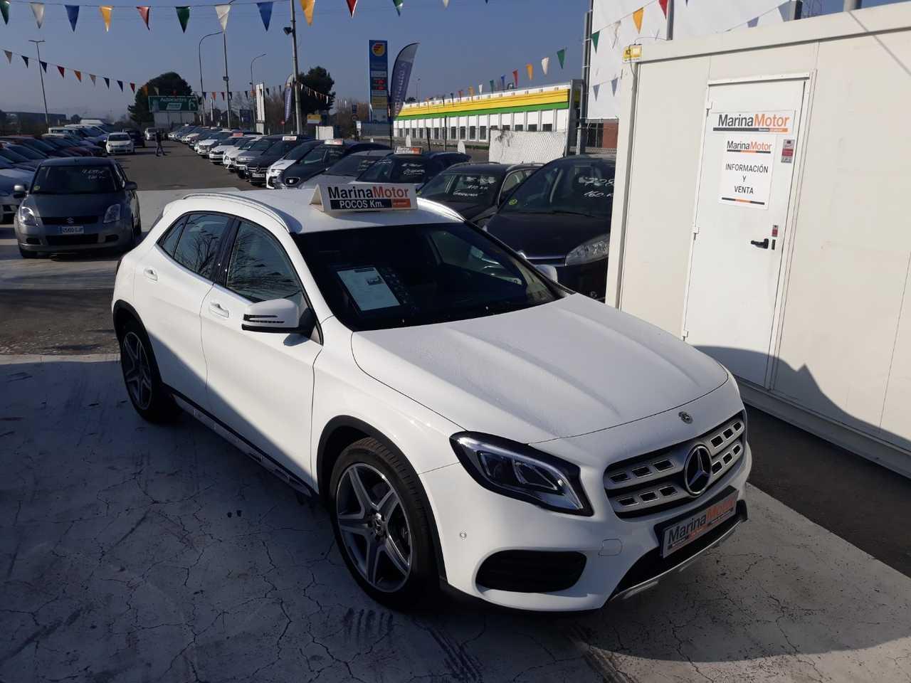 Mercedes Clase GL GLA 220CDI AMG   - Foto 1