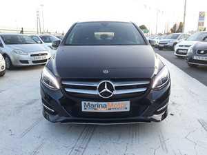 Mercedes Clase B B180 CDI AMG   - Foto 2