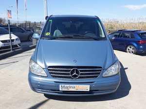 Mercedes Viano 3.0 CDI TREND EXTRA LARGA   - Foto 2