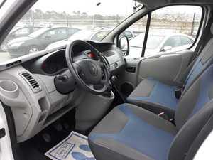 Renault Trafic Furgon 29 L1H2 dCi 115 E5   - Foto 3