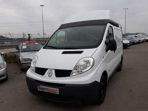 Renault Trafic Furgon 29 L1H2 dCi 115 E5   - Foto 2