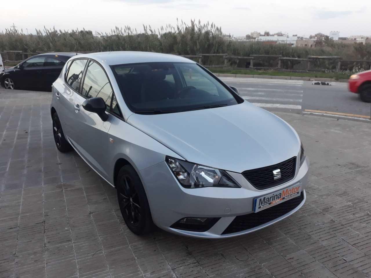 Seat Ibiza 1.0 EcoTSI S&S Style 70 kW (95 CV)   - Foto 1