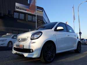 Smart Forfour Brabus Aut. 66 kW (90 CV)   - Foto 3