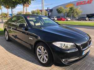 BMW Serie 5 525d aut 204cv   - Foto 2