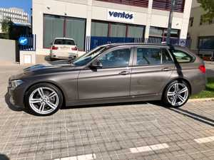 BMW Serie 3 Touring 330d Touring Aut  M¨   - Foto 3
