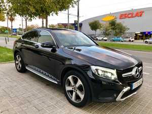 Mercedes GLC Coupé 220CDI 4matic aut   - Foto 2