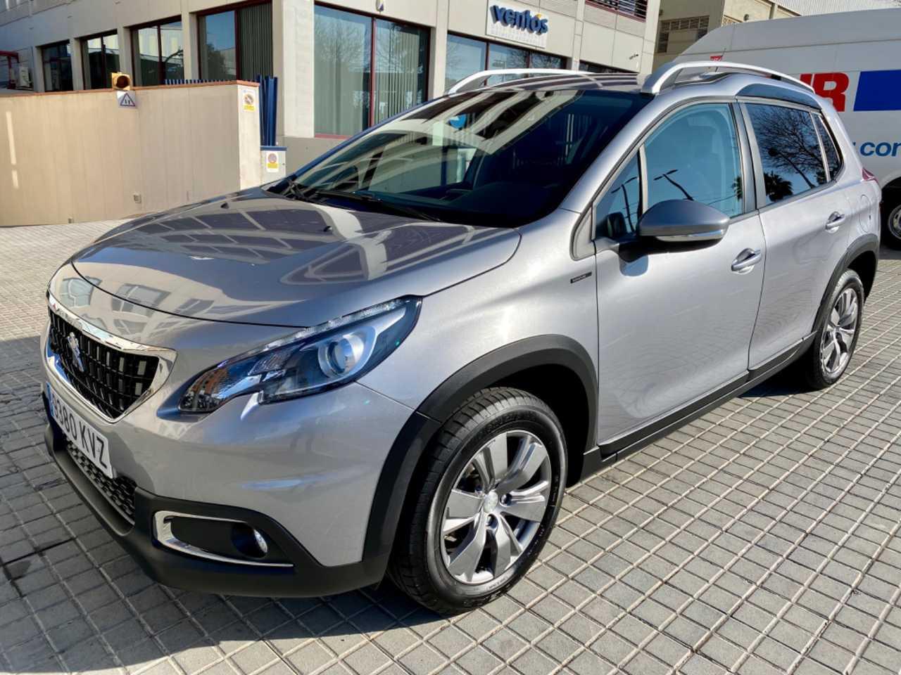 Peugeot 2008 Signature Pure Tech 82S&S   - Foto 1