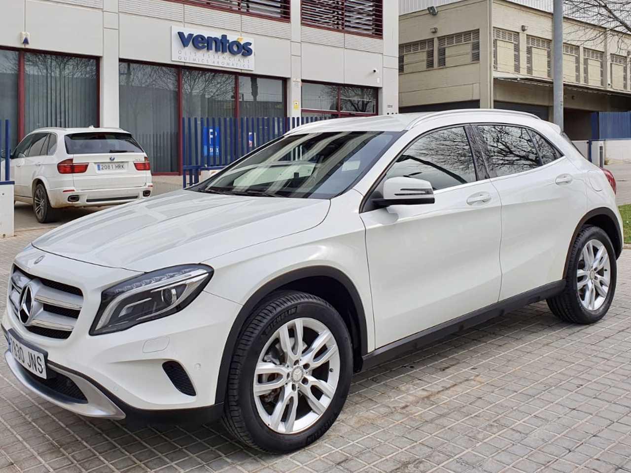 Mercedes GLA 220 CDI AUT 177cv   - Foto 1