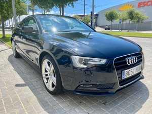 Audi A5 1.8TFSI SLine 170cv Coupé   - Foto 2