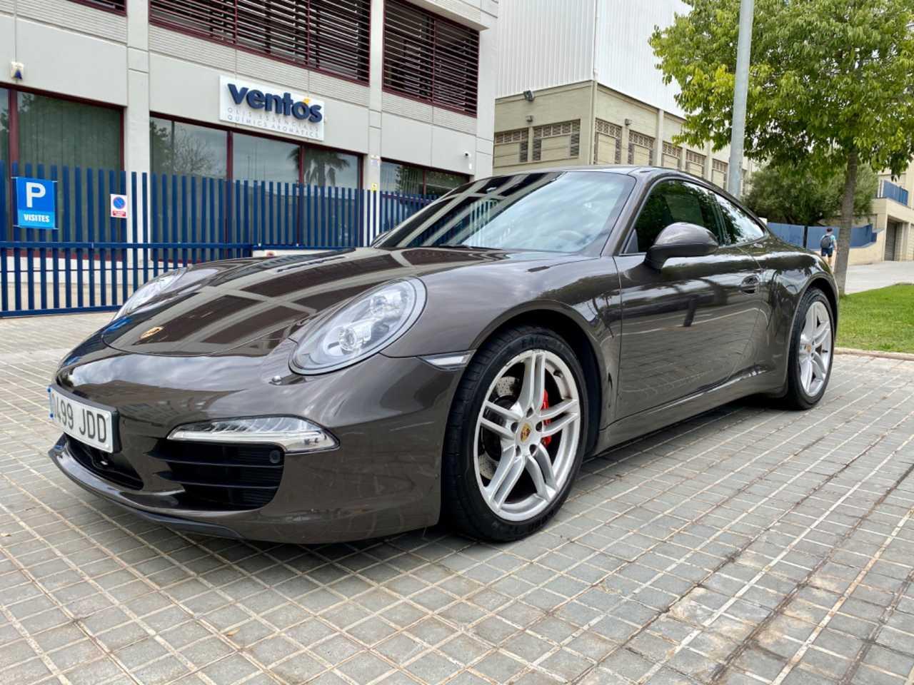 Porsche 911 Carrera 3.4    - Foto 1