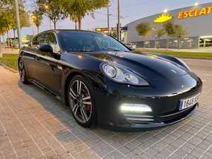 Porsche Panamera 4S PDK 400cv   - Foto 2