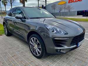 Porsche Macan S Diésel    - Foto 2