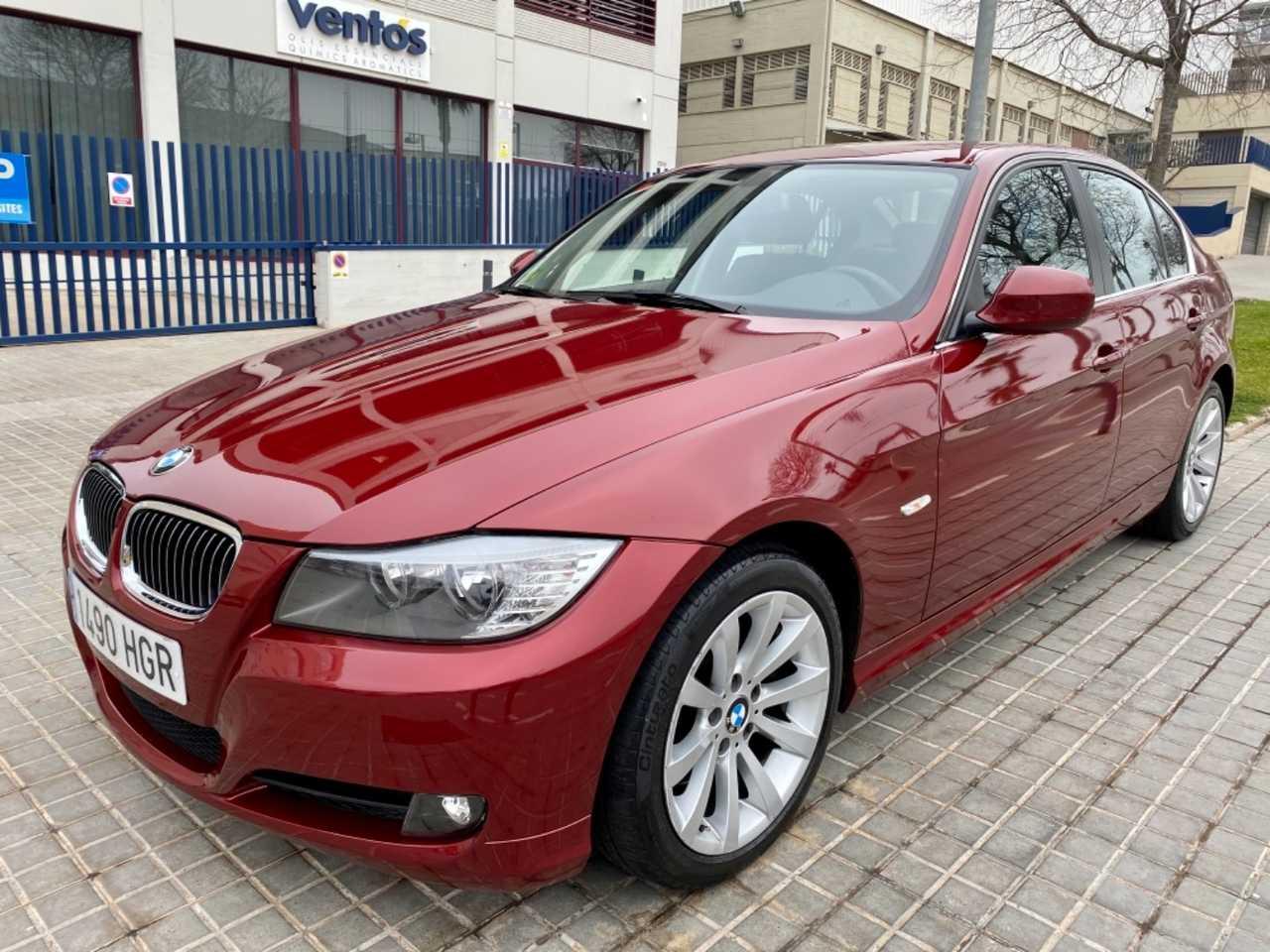 BMW Serie 3 330I E90   - Foto 1