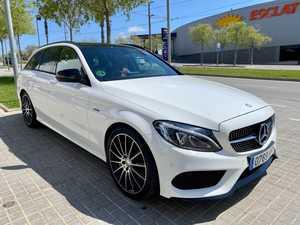 Mercedes Clase C Estate 43 AMG 4MATIC   - Foto 2