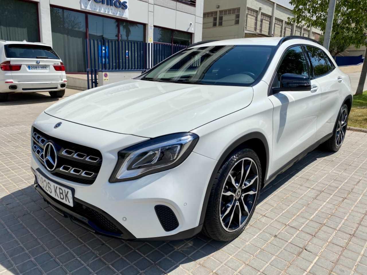 Mercedes GLA 220 CDI AUT AMG Line   - Foto 1