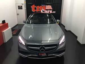 Mercedes Clase S Coupé 63 AMG   - Foto 3