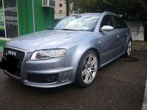 Audi RS4 Avant  Solo 1 Propietario.   - Foto 2