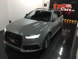 Audi RS6 Avant FULL EQUIP!!!   - Foto 3