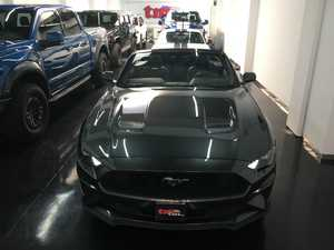 Ford Mustang Cabrio Ecoboost Premium en Stock!!   - Foto 2