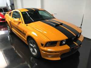 Ford Mustang GT CALIFORNIA SPECIAL   - Foto 2
