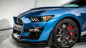 Ford Mustang GT 500  2020!! PRECIO FINAL!!   - Foto 3