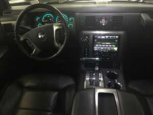 Hummer H2 Luxury 7 plazas   - Foto 3