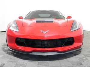 Chevrolet Corvette GRAND SPORT   - Foto 2