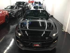 Ford Mustang 5.0 CABRIO CALIFORNIA SPECIAL   - Foto 2