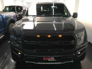 Ford F-150 RAPTOR 2018 FULL EQUIP PRECIO FINAL!!   - Foto 2