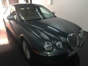 Jaguar S Type    - Foto 2