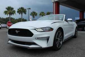 Ford Mustang Cabrio EcoBoost Premium cabrio 2019!!   - Foto 2