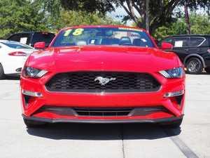 Ford Mustang Cabrio Ecoboost Premium cabrio 2018!!   - Foto 2
