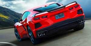 Chevrolet Corvette 2020   - Foto 2