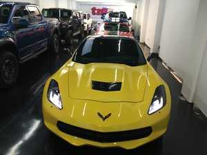 Chevrolet Corvette Z51   - Foto 2