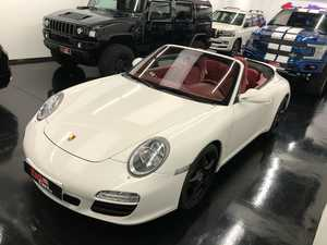 Porsche 911 Carrera S CABRIO PDK   - Foto 2