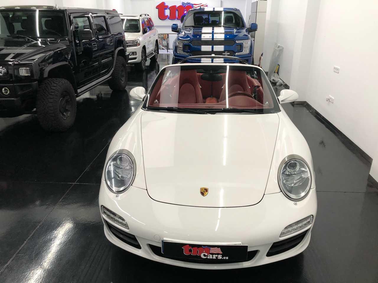 Porsche 911 Carrera S CABRIO PDK   - Foto 1