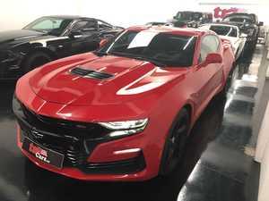 Chevrolet Camaro 2SS   - Foto 2