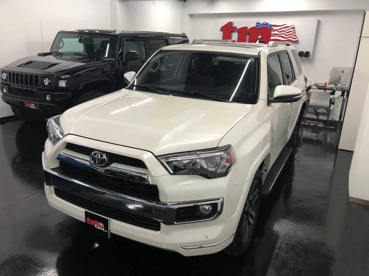 Toyota 4Runner LIMITED   - Foto 1