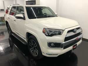 Toyota 4Runner LIMITED   - Foto 2